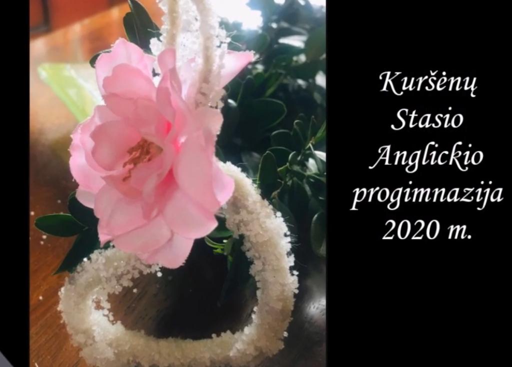"""2020 Integruotas projektas """"Velykos pažadina pavasarį"""""""