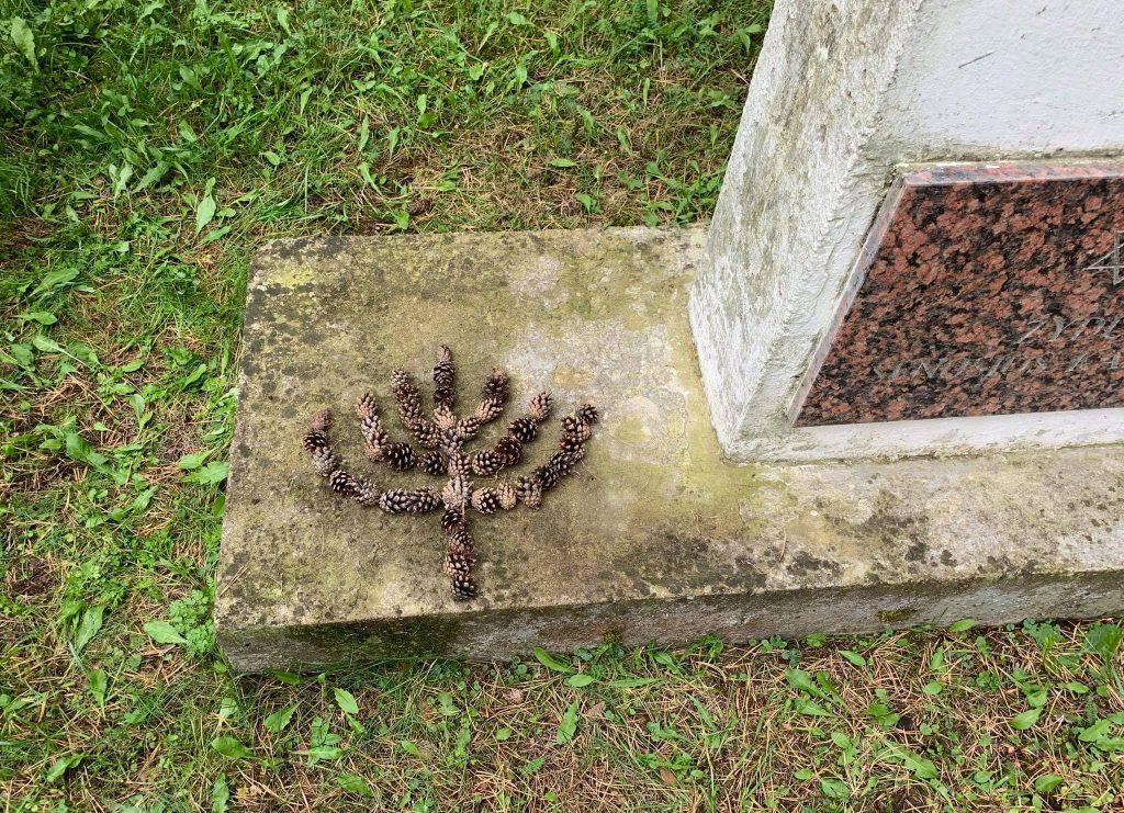 Paminėta Lietuvos žydų genocido diena